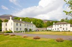 Outstanding country houses in Cumbria