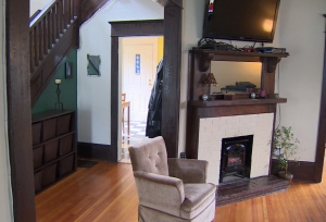 Clark Drive $600K home - Vancouver real estate