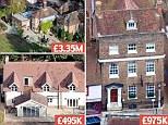 Rupert Grint properties