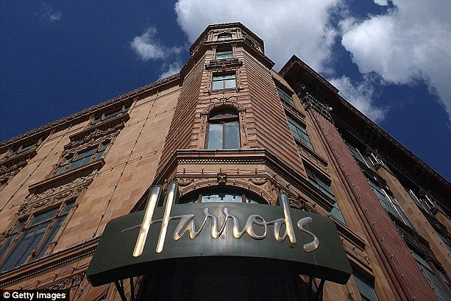 The family of Sheikha Mozah bint Nasser Al Missned own Harrods along with other prime London properties