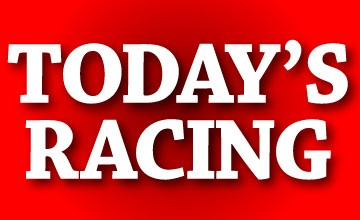 Todays racing teaser pic
